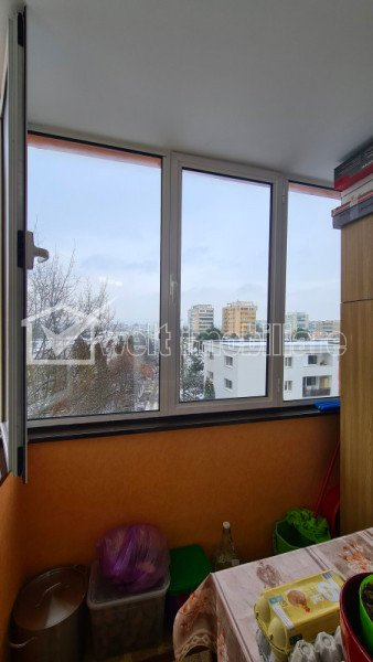 Exclusivitate! 2 camere, 50 mp, balcon, boxa, parcare, Gheorgheni