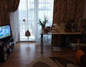 Apartament 1 camera, 33 mp, finisat, Manastur-Edgar Quinet