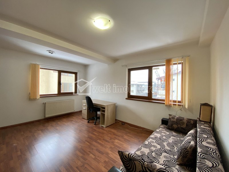 Inchiriere Apartament 3 camere decomandate, strada Constantin Nottara, garaj