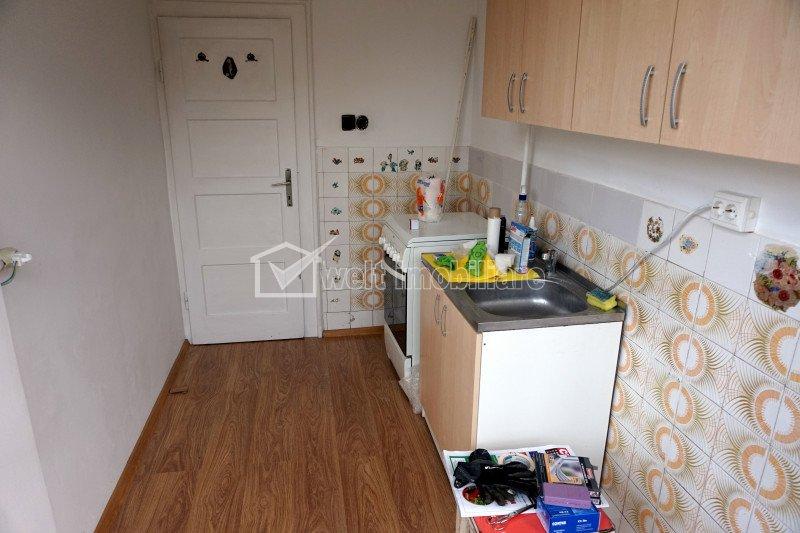 Inchiriere apartament o camera Iris, locuinta sau birou