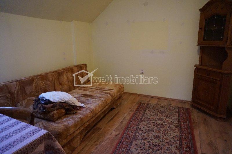 Apartament cu 2 camere, 60 mp, zona Iris la casa
