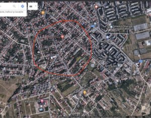 Terrain à vendre dans Cluj-napoca, zone Andrei Muresanu