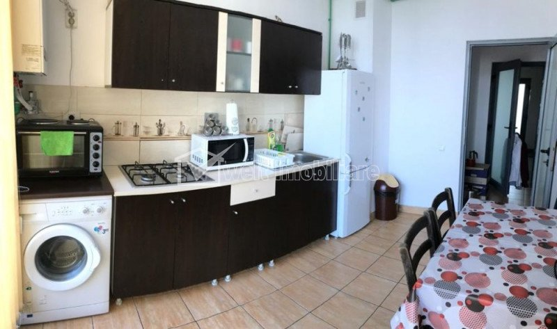 Apartament cu 2 camere, 60mp, terasa 30mp, Zorilor