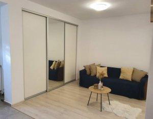 Apartament 3 camere, 67 mp, mobilat si utilat, demisol, Zorilor