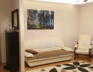 Apartament de 3 camere, etaj intermediar, zona Denver, Manastur