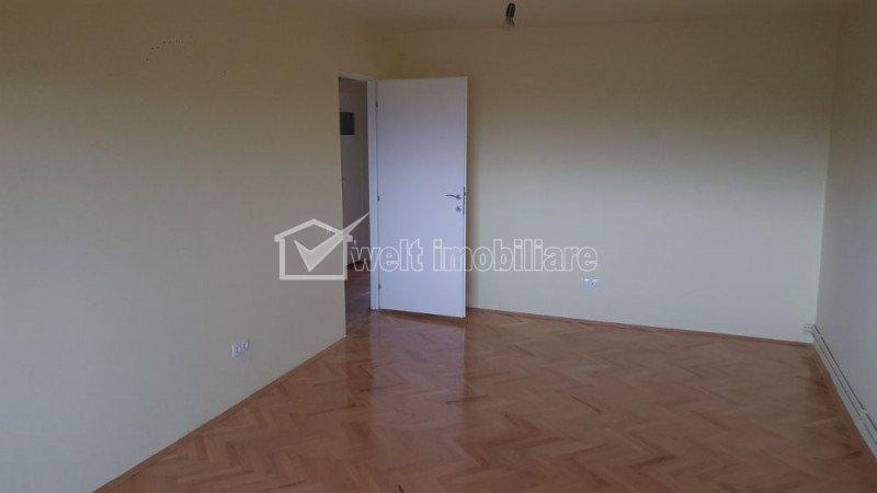 Apartament cu 3 camere, 74mp, GHeorgheni