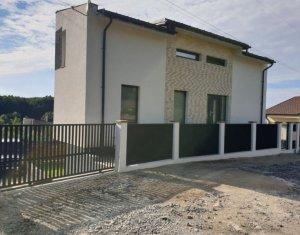Ház 5 szobák eladó on Cluj-napoca, Zóna Faget