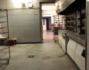 Spatiu Autorizat Panificatie / Brutarie / Cofetarie centru Marasti