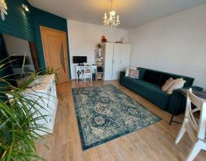 Apartament 1 camere, Manastur