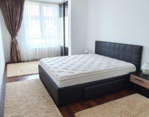 Inchiriere Apartament 2 camere decomandate, Platinia - Calea Dorobantilor
