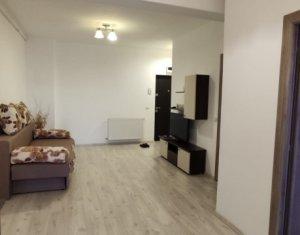 Apartament 2 camere, semidecomandat, parcare, 2 balcoane, zona Kaufland Marasti