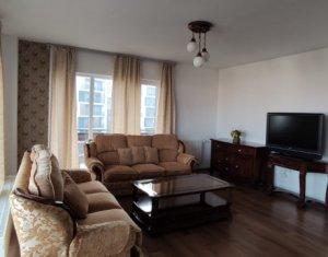 Apartament 3 camere, 84 mp utili cu 36 mp terasa, loc parcare, Buna Ziua