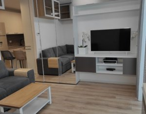 Apartament 2 camere, 50mp, ultrafinisat, Buna ziua, Grand Park Residence Sud