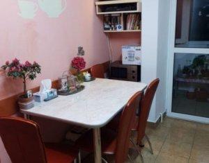 Apartament 2 camere + balcon inchis, DECOMANDAT, 49 mp, Manastur