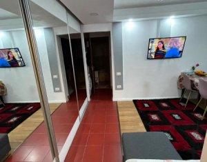 Apartament 3 camere 48 mp, etaj 1, Manastur