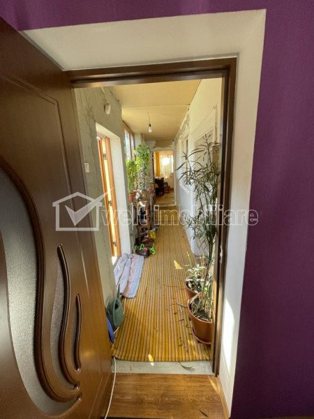 Casa individuala in Gheorgheni - 104 mp utili, 550 mp  teren, front 12,90m