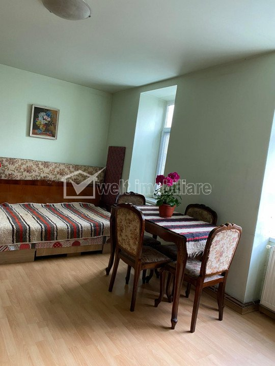Apartament in zona ultracentrala, Cluj, zona cinema Piersic