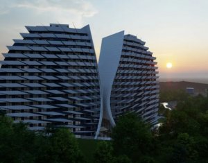 OFERTA TOP! Apartament 2 camere, terasa, WINGS