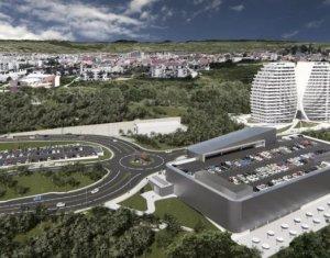 Appartement 2 chambres à vendre dans Cluj-napoca, zone Zorilor