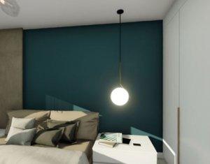 Lakás 2 szobák eladó on Cluj-napoca, Zóna Zorilor