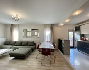 Inchiriere Apartament deosebit, 3 camere, imobil tip vila, 10 minute fata de UMF