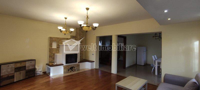 Casa 4 camere, 3 dormitoare, 175 mp utili, 400 mp teren, Europa
