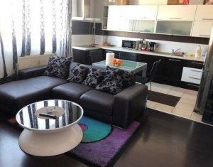 Apartament cu 3 camere, 63 mp, zona Marasti in Dorobantilor Residence, cu terasa