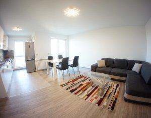 Apartament cu 3 camere si garaj, complex Andrei Muresanu Sud
