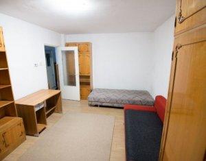 Apartament  cu 3 camere, Manastur, zona Calea Floresti