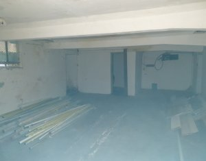 Industrial space for rent in Cluj-napoca, zone Bulgaria