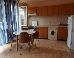 Apartament cu 2 camere, 52 mp, zona Grigorescu cu balcon