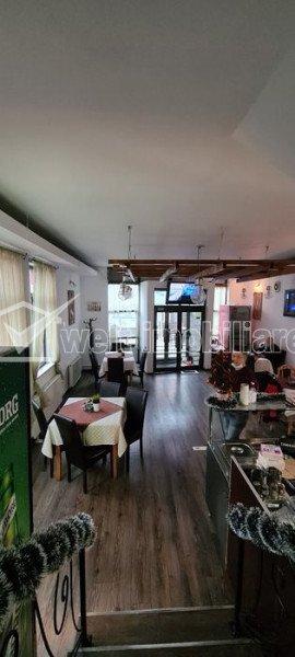 Espace Commercial à louer dans Cluj-napoca, zone Zorilor