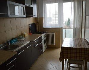 Apartament 2 camere decomandat pe Unirii, Gheorgheni