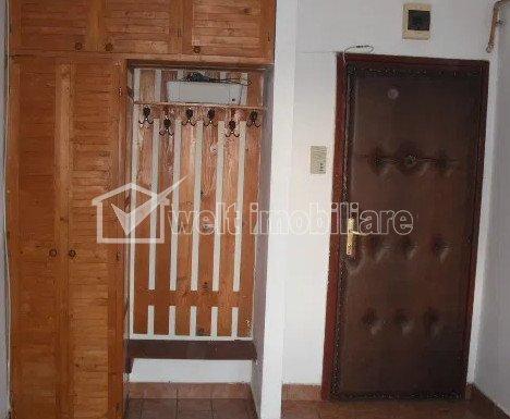 Apartament 2 camere in Gheorgheni, orientare VEST, zona IULIUS