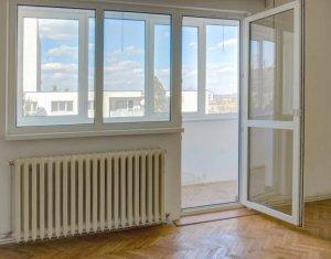 Apartament de vanzare cu 3 camere, 65 mp, Gheorgheni, zona Rebreanu