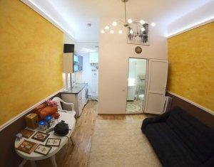 Oportunitate! Apartament cu 1 camera in Centru, km 0, Piata Unirii