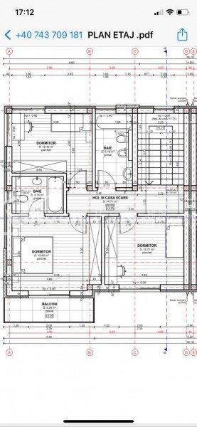 Duplex 4 camere, 120mp utili P+1E, Someseni