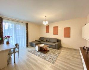 Inchiriere apartament 2 camere decomandat, Riviera Luxury, garaj inclus