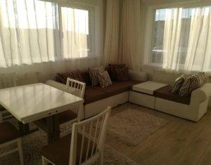Vanzare apartament mobilat si utilat in Baciu zona Petrom
