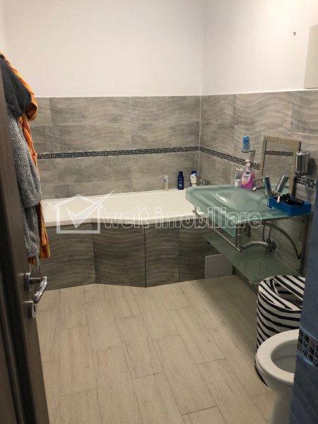 Apartament 2 camere, mobilat, la 10 min de Vivo Center