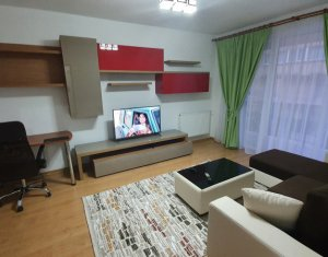 Apartament cu doua camere, modern, mobilat si utilat, strada Porii