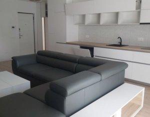 Vanzare apartament 2 camere, 58 mp, ultrafinisat, mobilat lux, parcare, Europa