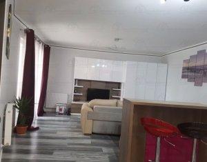 Apartament 2 camere 60 mp, ultrafinisat, parcare, Platinia