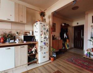 Apartament cu doua camere, finisat, Floresti, Porii