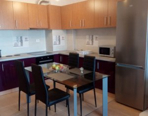 Apartament 2 camere+terasa, 44 mp, etaj intermediar, parcare, Viva City