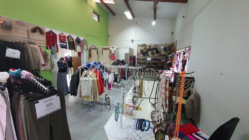 Spatiu mixt, birouri si comercial, zona Avram Iancu