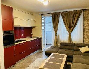 Apartament 2 camere, situat in Floresti, zona centrala