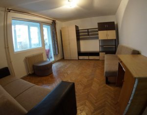 Apartament cu 3 camere, DECOMANDAT, 70 mp, etaj 1, Manastur