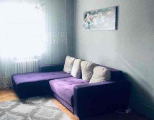 Apartament 4 camere, decomandat, zona Meziad, Putna, Manastur