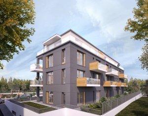 -OFERTA- Apartament 3 camere 75 mp, Borhanci, 600m de Brancusi